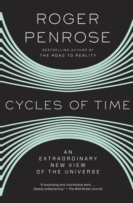 Cycles of Time By Penrose, Roger